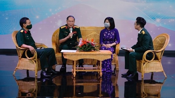 Во Вьетнаме отмечается День вьетнамских пострадавших от дефолианта «эйджент-орандж» - ảnh 1