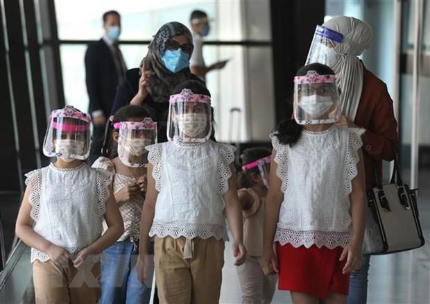 Глава ВОЗ надеется, что пандемия COVID-19 будет побеждена за два года - ảnh 1