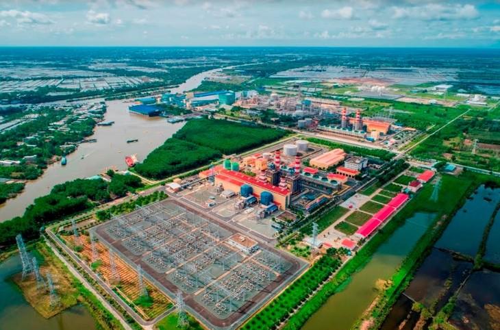 ПетроВьетнам: 45 лет выполнения миссии по разведке нефти - ảnh 3