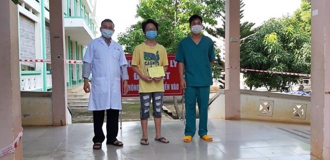 Во Вьетнаме ещё два пациента с COVID-19 выздоровели - ảnh 1