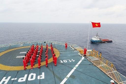 Весомый вклад «ПетроВьетнама» в развитие страны - ảnh 4