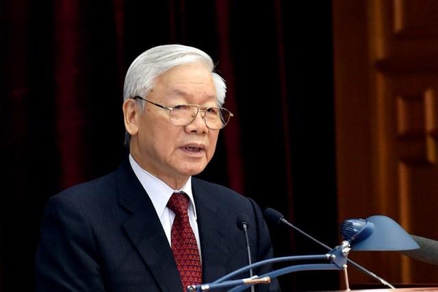 Стратегическое видение Компартии Вьетнама – стремление народа к развитию - ảnh 1
