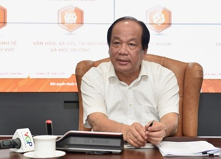 Вьетнам активизирует строительство электронного правительства и административную реформу - ảnh 1