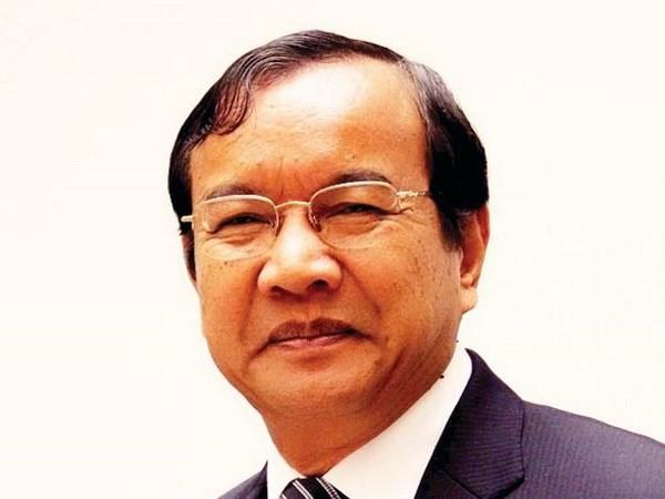 Камбоджа высоко оценила инициативу Вьетнама по созданию Группы друзей «ARMAC» - ảnh 1