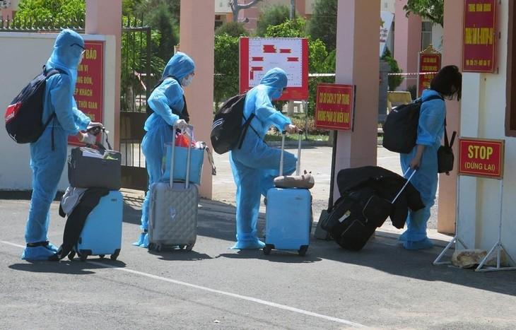 Во Вьетнаме 10 дней подряд не выявлены новые случаи заражения коронавирусом внутри страны - ảnh 1