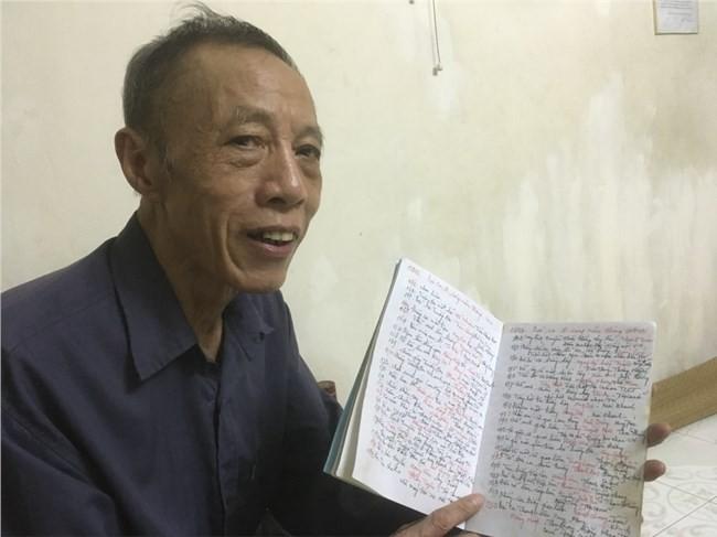 Впечатляющие цифры верного слушателя радио «Голос Вьетнама» за более чем полвека - ảnh 1