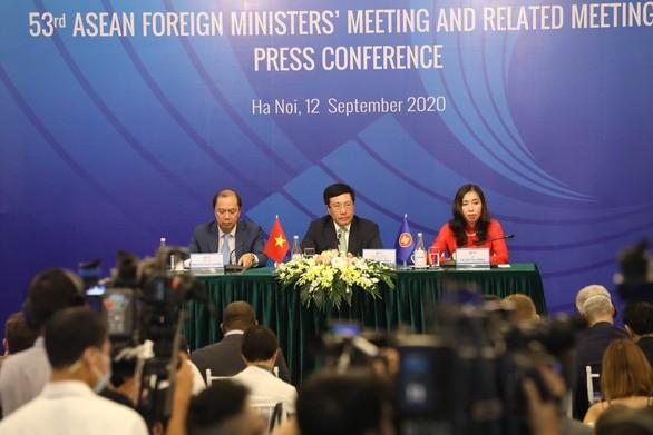ARF: необходимо уважать международное право в Восточном море - ảnh 1