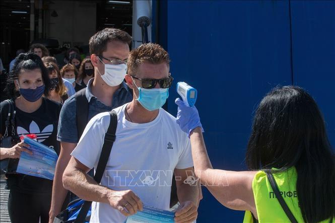 Количество заражённых коронавирусом в мире приближается к 30 миллионам - ảnh 1