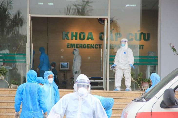 Во Вьетнаме 47 суток подряд не выявлено новых случаев заражения Covid-19 внутри страны - ảnh 1