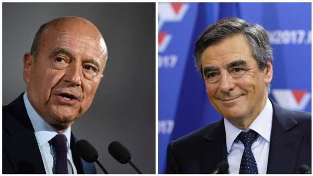 France: Primaire de la droite : le second tour opposera François Fillon à Alain Juppé - ảnh 1