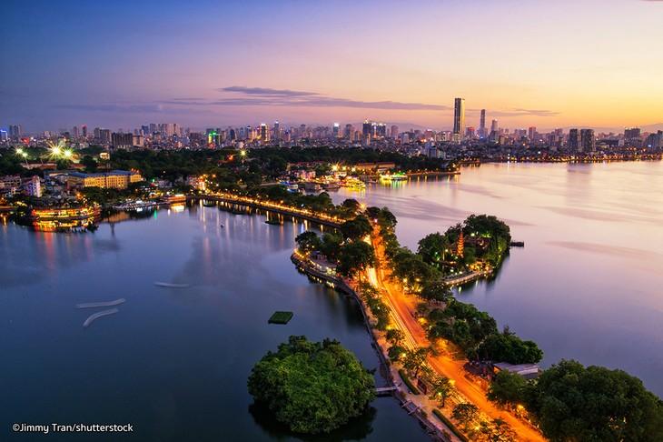Dix événements importants de Hanoi en 2016 - ảnh 1