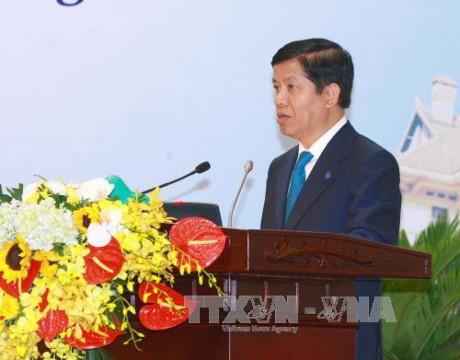 Forum de coopération internationale Aichi-Nagoya-ASEAN  - ảnh 1