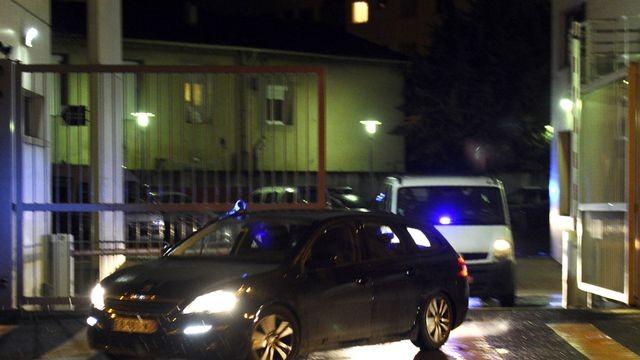 Les trois suspects interpellés dans l'Hérault mis en examen et écroués - ảnh 1