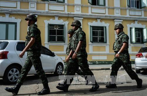 La Thaïlande approuve le plan de modernisation de la défense - ảnh 1