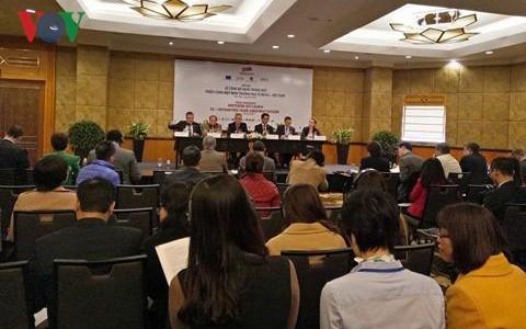Livre blanc 2017 sur les perspectives de l'accord de libre-échange UE-Vietnam - ảnh 1