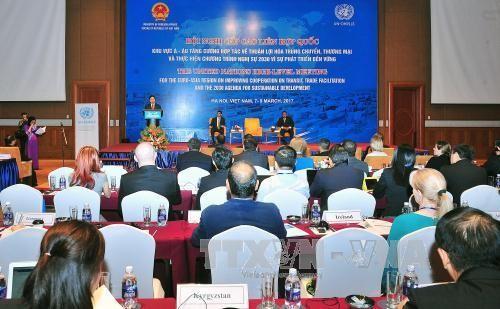 Le Vietnam, apôtre du  développement durable   - ảnh 1