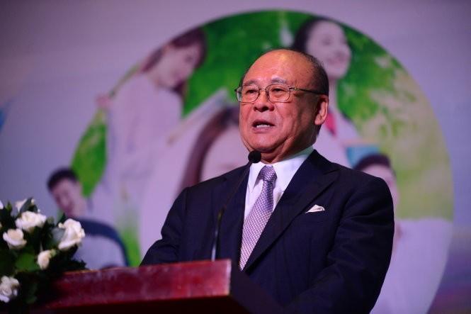 Un conseiller spécial du groupe de députés d'amitié Vietnam-Japon en visite au Vietnam - ảnh 1