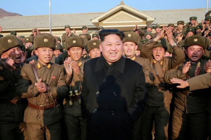 Pyongyang achèverait les préparatifs d'un 6e essai nucléaire - ảnh 1