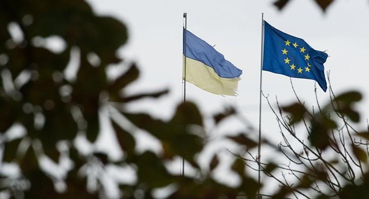 Les Ukrainiens bientôt exemptés de visa dans l'UE - ảnh 1