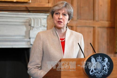 Brexit: Tensions entre le Royaume-Uni et l'Union européenne - ảnh 1