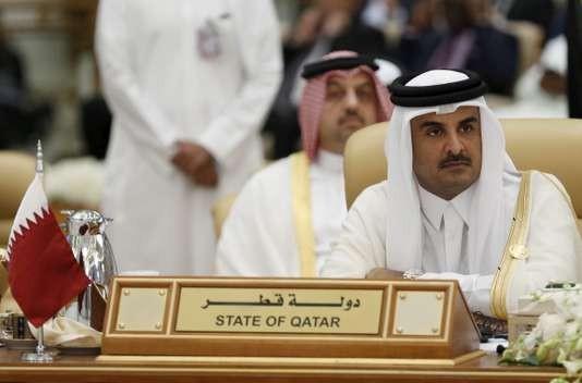 Le Qatar menace de quitter le Conseil de coopération du Golfe - ảnh 1