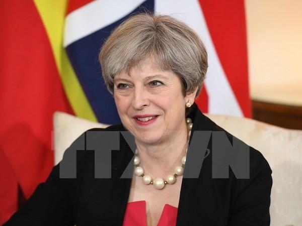 GB: Theresa May rappelle à l'ordre les conservateurs - ảnh 1