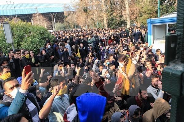 Iran : les gardiens de la révolution annoncent « la fin de la sédition » - ảnh 1