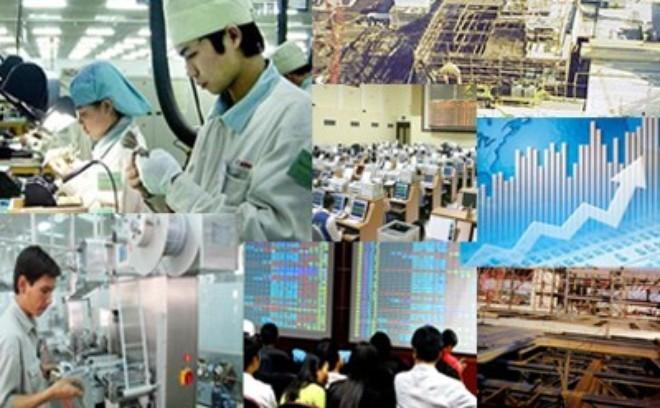 VEPR: le Vietnam pourrait atteindre une croissance de 6,65% - ảnh 1