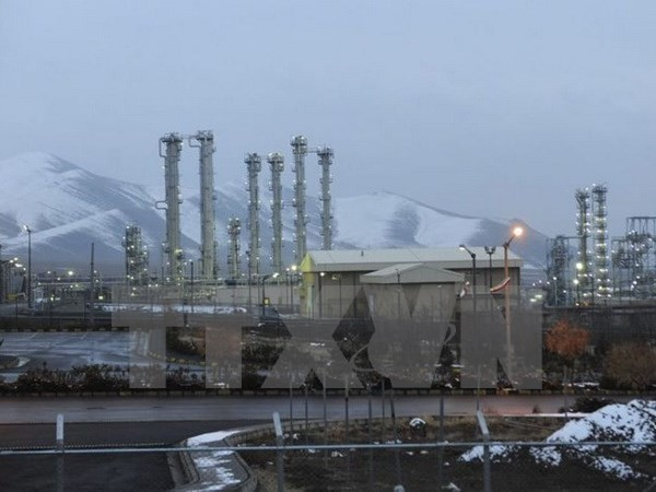 L'accord sur le nucléaire iranien sera t-il amendé ? - ảnh 1