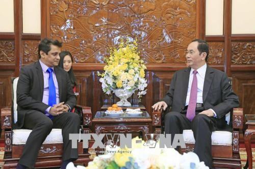 Le Vietnam favorise l'implantation des entreprises indiennes  - ảnh 1