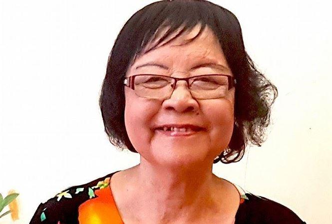 Une traductrice vietnamienne lauréate du prix Hans Christian Andersen 2018 - ảnh 1
