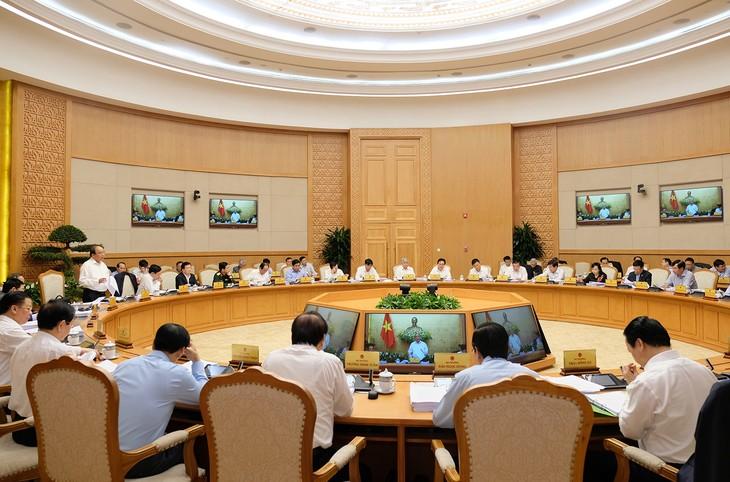 Le Vietnam met tout en œuvre  pour atteindre une croissance de 6,7% - ảnh 1