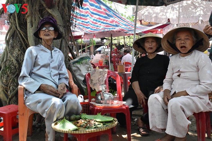 Thanh Thuy Chanh, une sorte de musée à ciel ouvert…   - ảnh 2