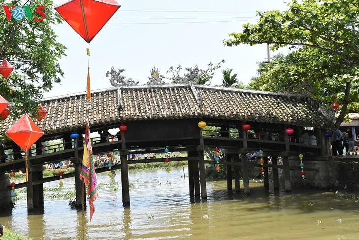 Thanh Thuy Chanh, une sorte de musée à ciel ouvert…   - ảnh 1
