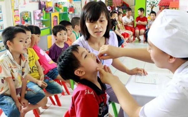 La Journée internationale de l'enfance au Vietnam  - ảnh 1