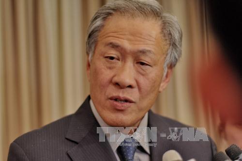 L'Asean et la Chine doivent conclure rapidement un code de conduite en mer Orientale - ảnh 1