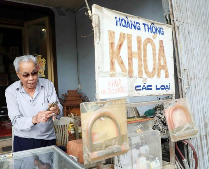 Tuong Chuc… les clés du succès      - ảnh 1