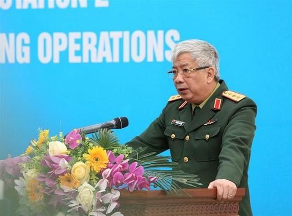 Vietnam : bientôt un second hôpital de campagne auprès des casques bleus  - ảnh 1
