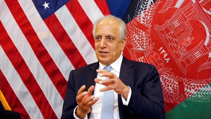 Afghanistan: talibans et États-Unis dessinent les grandes lignes d'un accord - ảnh 1