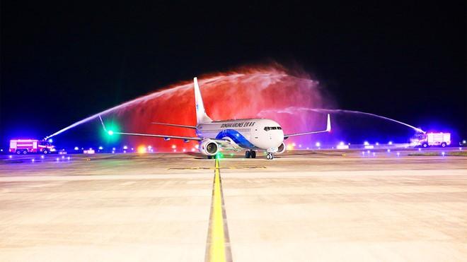 L'aéroport de Vân Dôn accueillera le premier vol international - ảnh 1