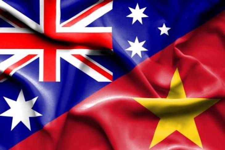 Vietnam-Australie: toujours plus loin, toujours plus fort… - ảnh 1