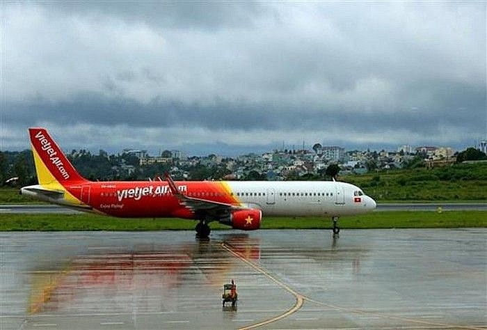 Premier vol direct Hanoi-New Delhi de Vietjet Air  - ảnh 1