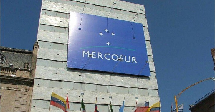 L'Argentine s'éloigne du Mercosur dans ses futures négociations commerciales en raison d'un coronavirus - ảnh 1