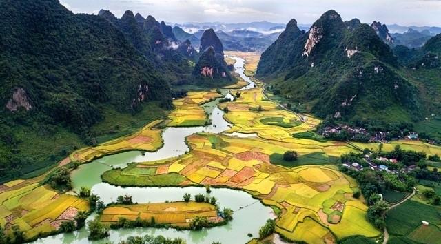 Que savez-vous du Vietnam: depuis sa première édition jusqu'à nos jours - ảnh 1