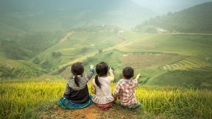 Participer au concours «Que savez-vous du Vietnam?» pour mieux connaître le développement de notre pays - ảnh 1