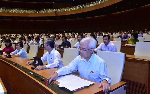 Directive du Bureau politique sur les élections de la 15e législature et des conseils populaires - ảnh 1