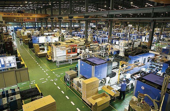 Standard Chartered prévoit une croissance de 3,3% pour le Vietnam - ảnh 1
