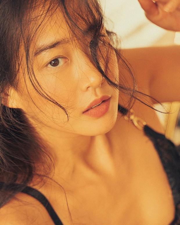 Amandine Trinh Vân, la nouvelle star de la mode vietnamienne - ảnh 2