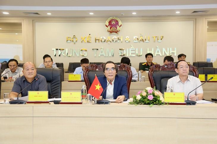 Dynamiser la coopération Vietnam - Laos - ảnh 1