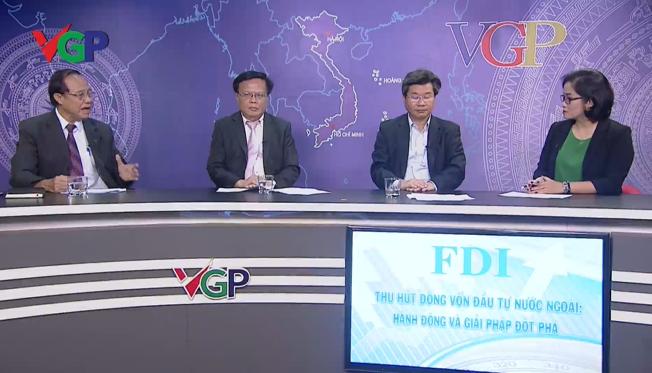 Le Vietnam a devant lui une opportunité en or pour attirer les investissements étrangers - ảnh 1